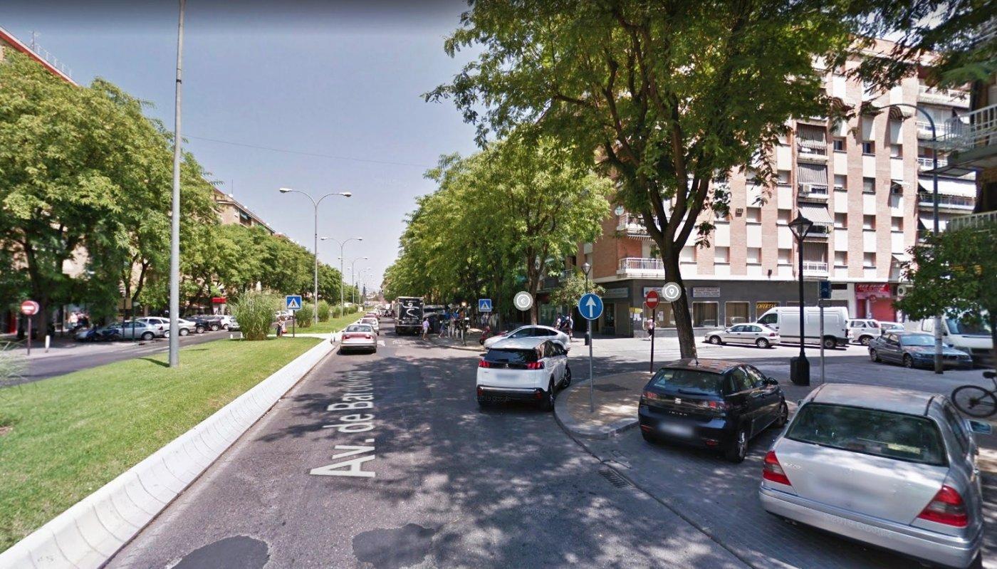 Garaje · Córdoba · Av. Barcelona - Viñuela - Rescatado 25.000€€