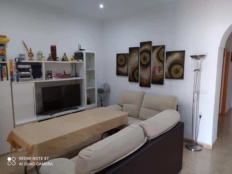 casa en penarroya---pueblonuevo · zona-estacion 330€