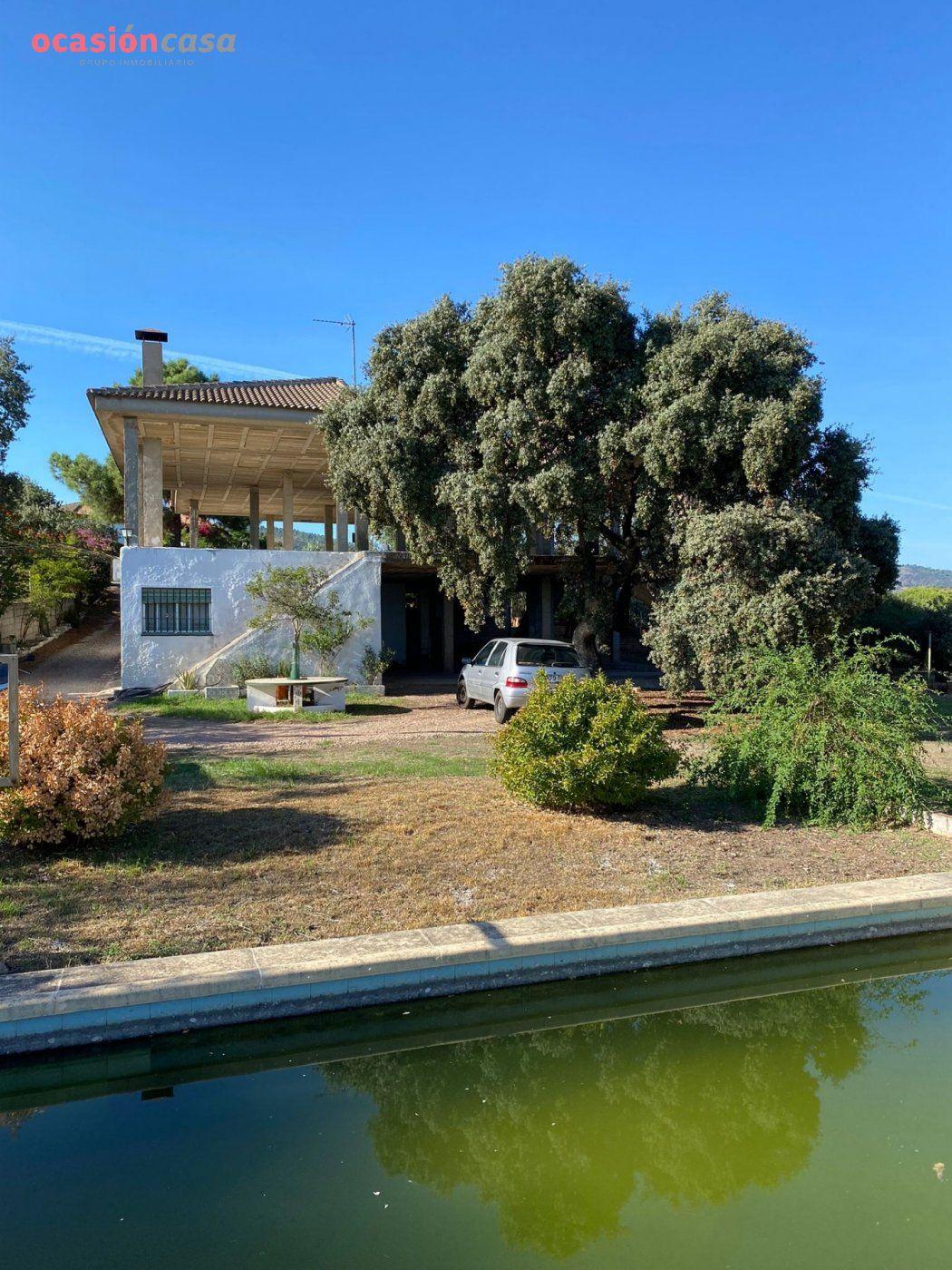 Casa Con Terreno · Córdoba · Córdoba 350.000€€