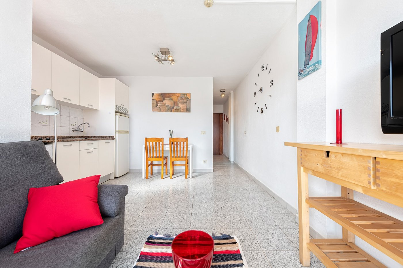 Apartamento · Las Palmas De Gran Canaria · San Bartolomé De Tirajana 134.000€€