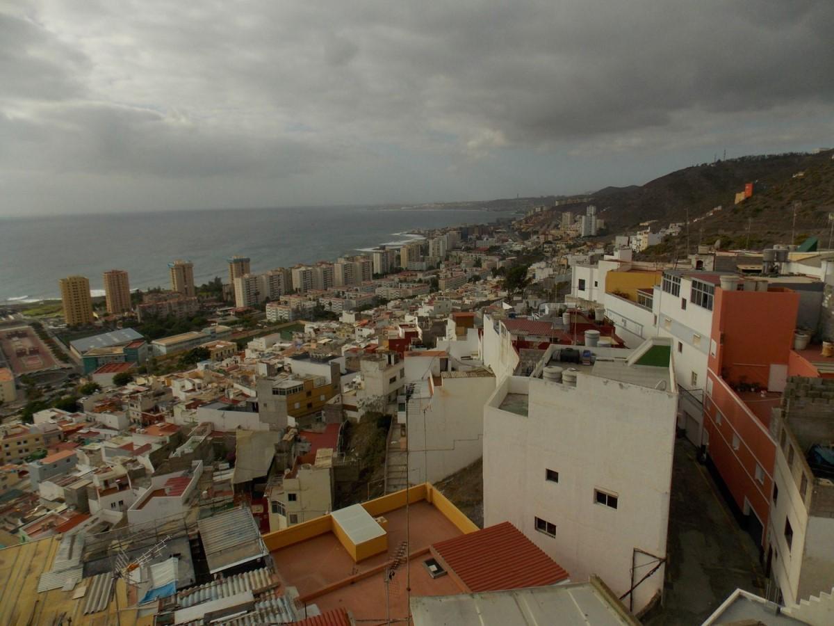 Piso en alquiler en Las Palmas de Gran Canaria