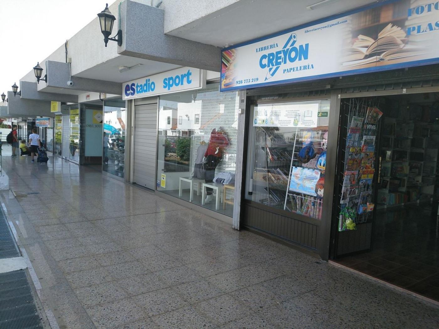 local-comercial en san-bartolome-de-tirajana · san-fernando 234000€