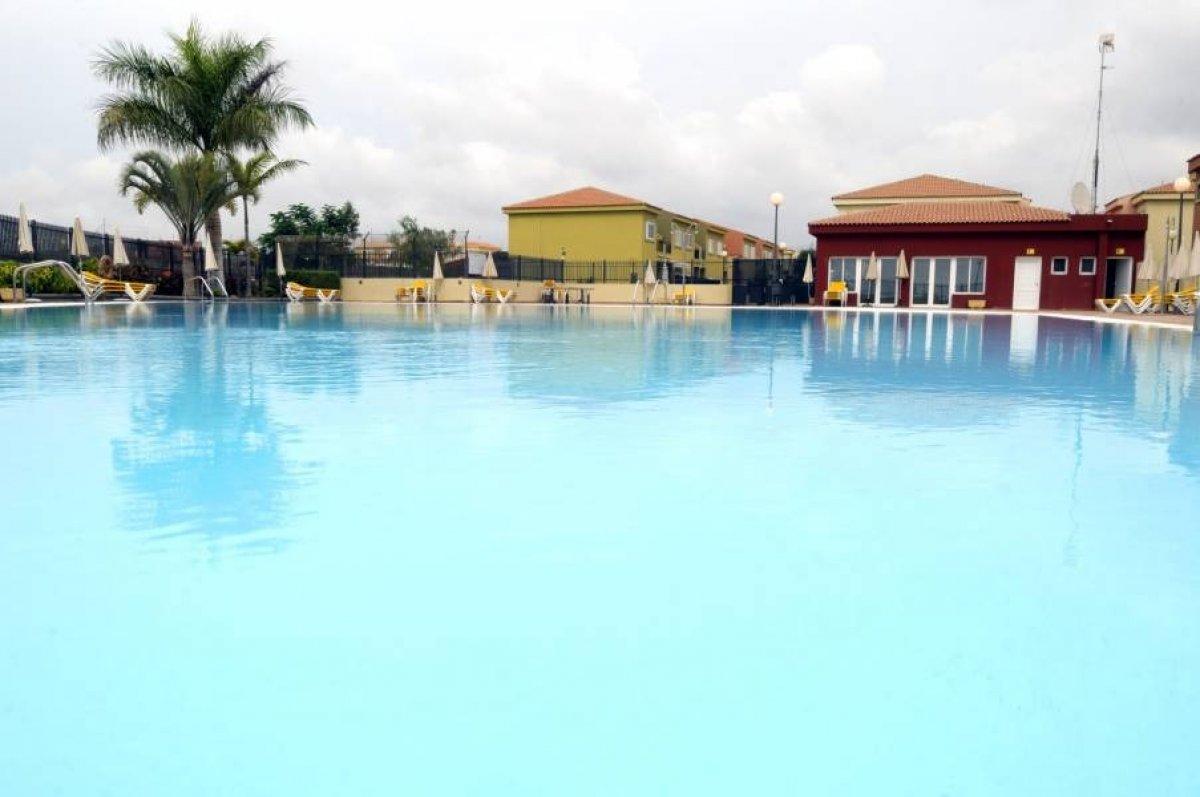 Duplex for rent in Meloneras, el Hornillo, San Bartolome de Tirajana