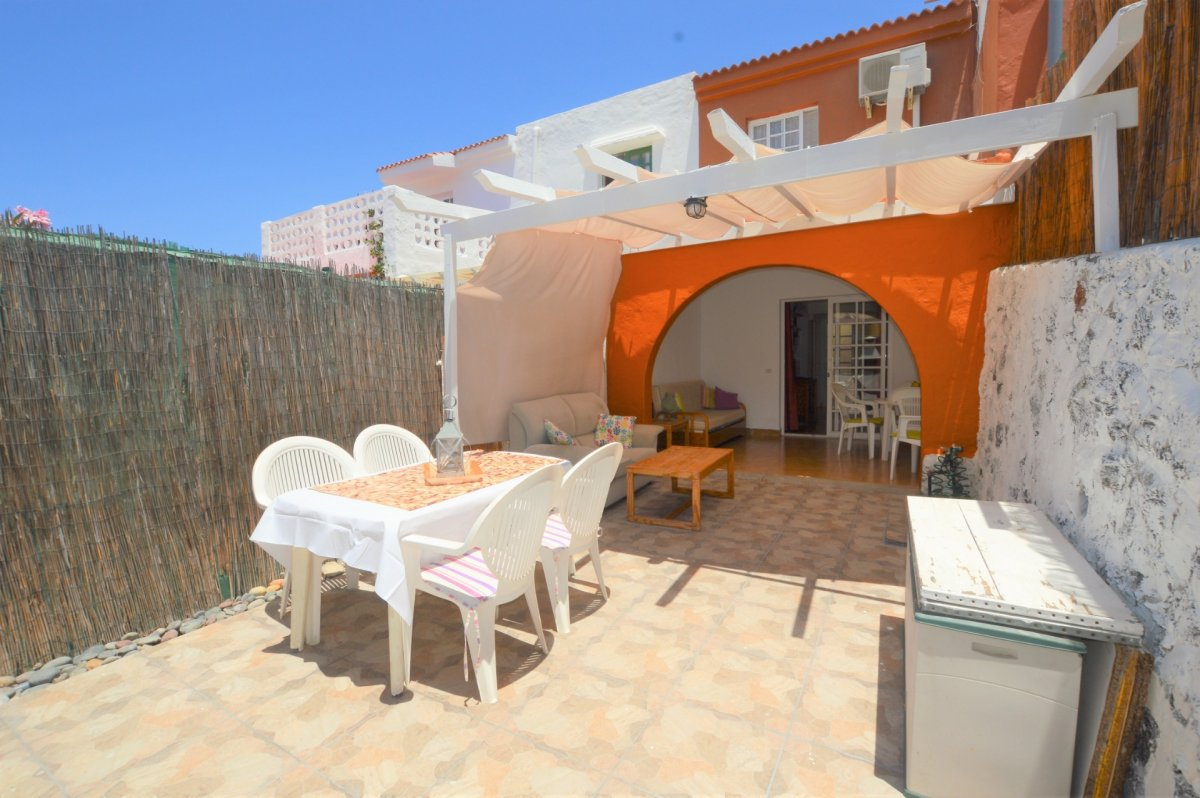 Duplex for rent in Sonnenland, San Bartolome de Tirajana