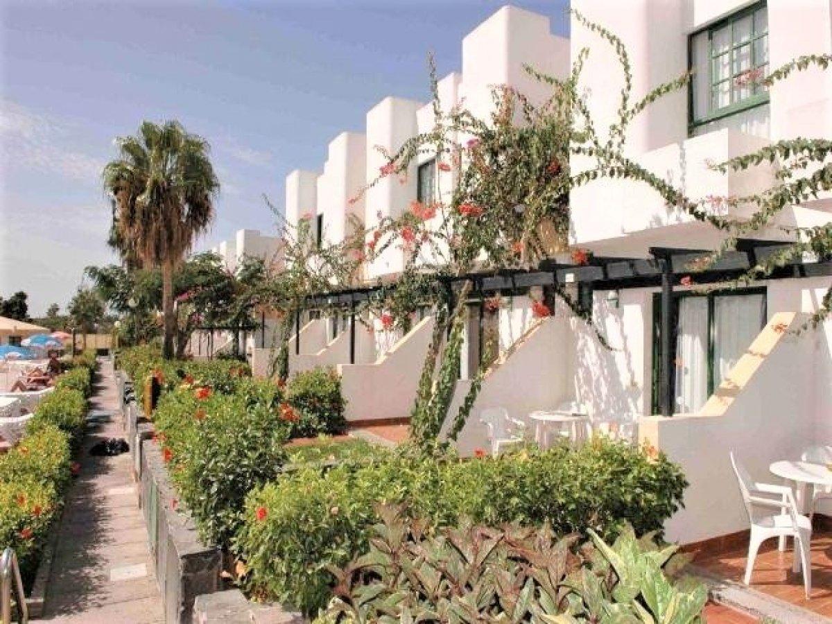 Bungalow for rent in Campo Internacional, San Bartolome de Tirajana