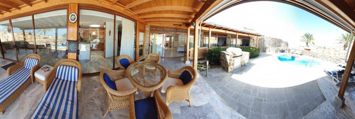 Villa for sale in Tauro, Mogan