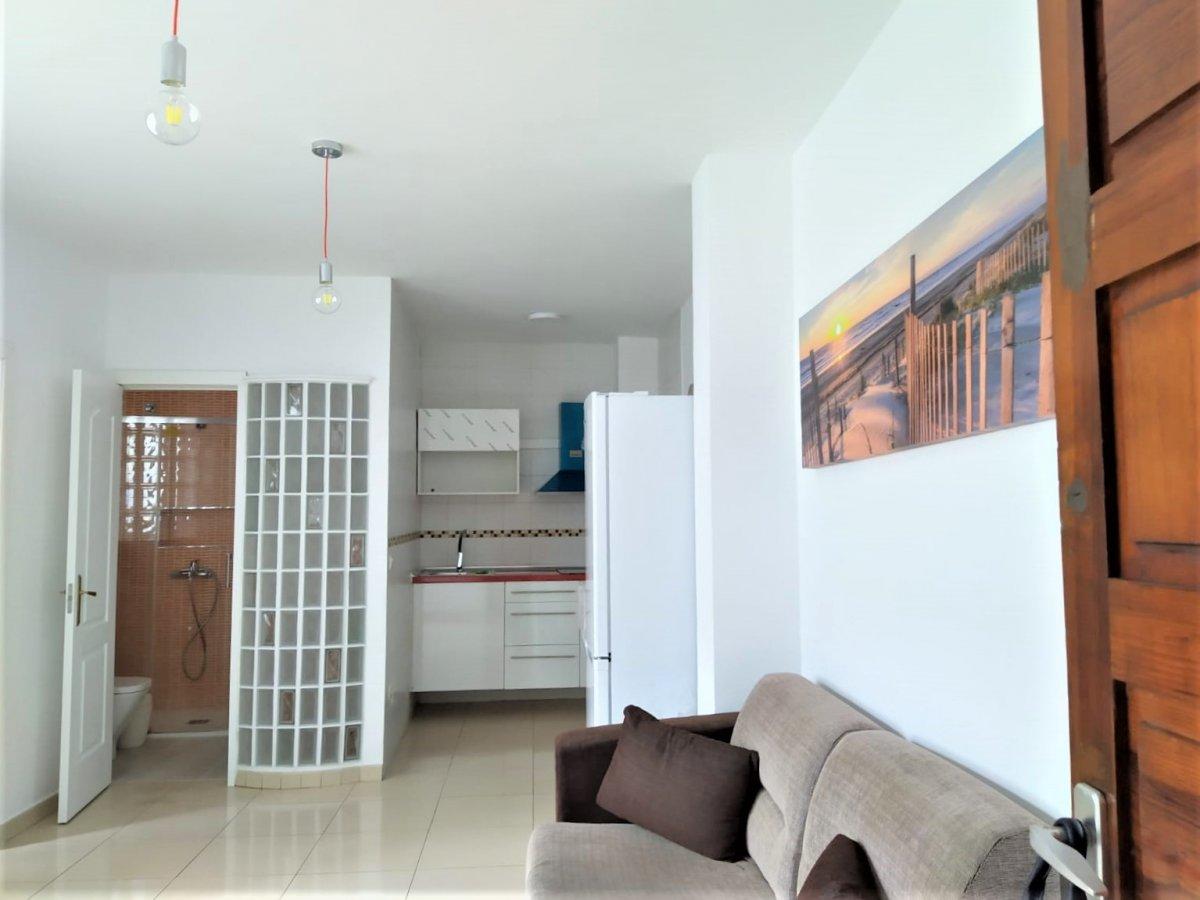 Apartamento en alquiler en Las Canteras, Las Palmas de Gran Canaria