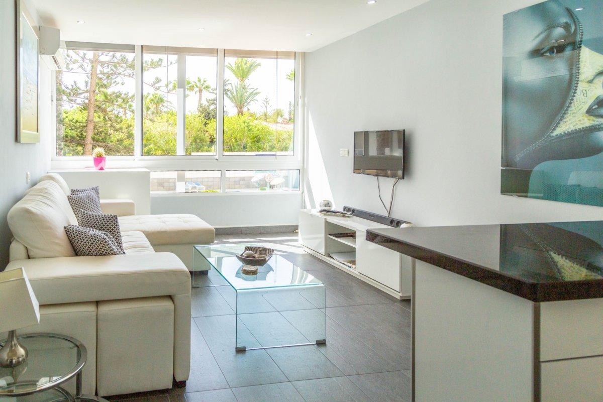 Apartment for sale in Playa del Inglés, San Bartolome de Tirajana