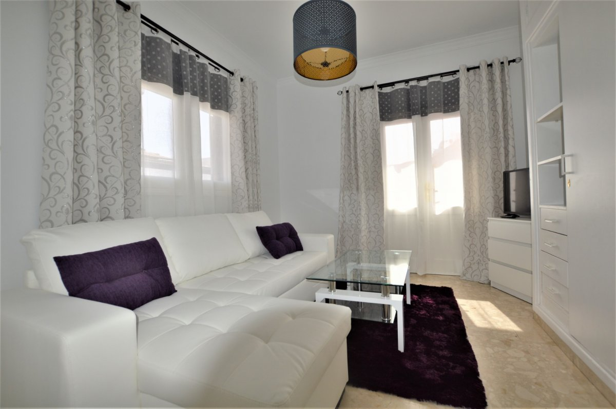 Apartamento en alquiler en San Fernando,Zona Alejandro del Castillo, San Bartolome de Tirajana