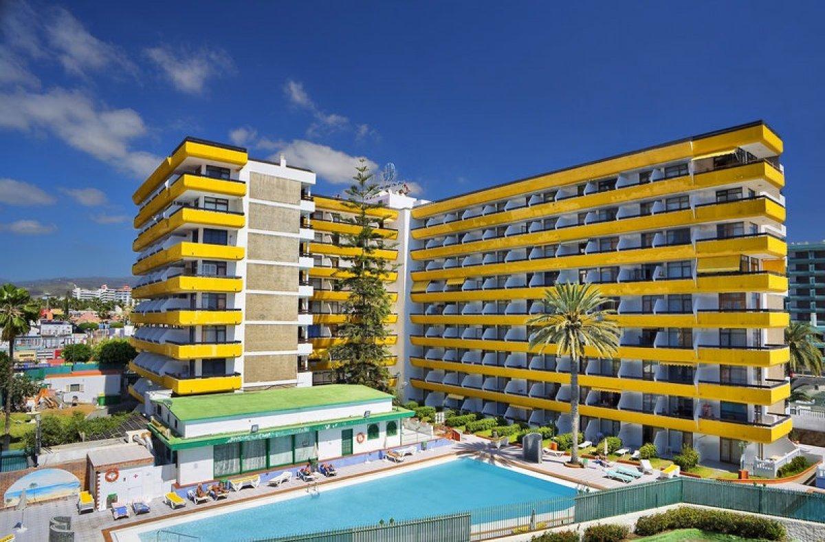 Apartamento en alquiler en Playa del Inglés, San Bartolome de Tirajana