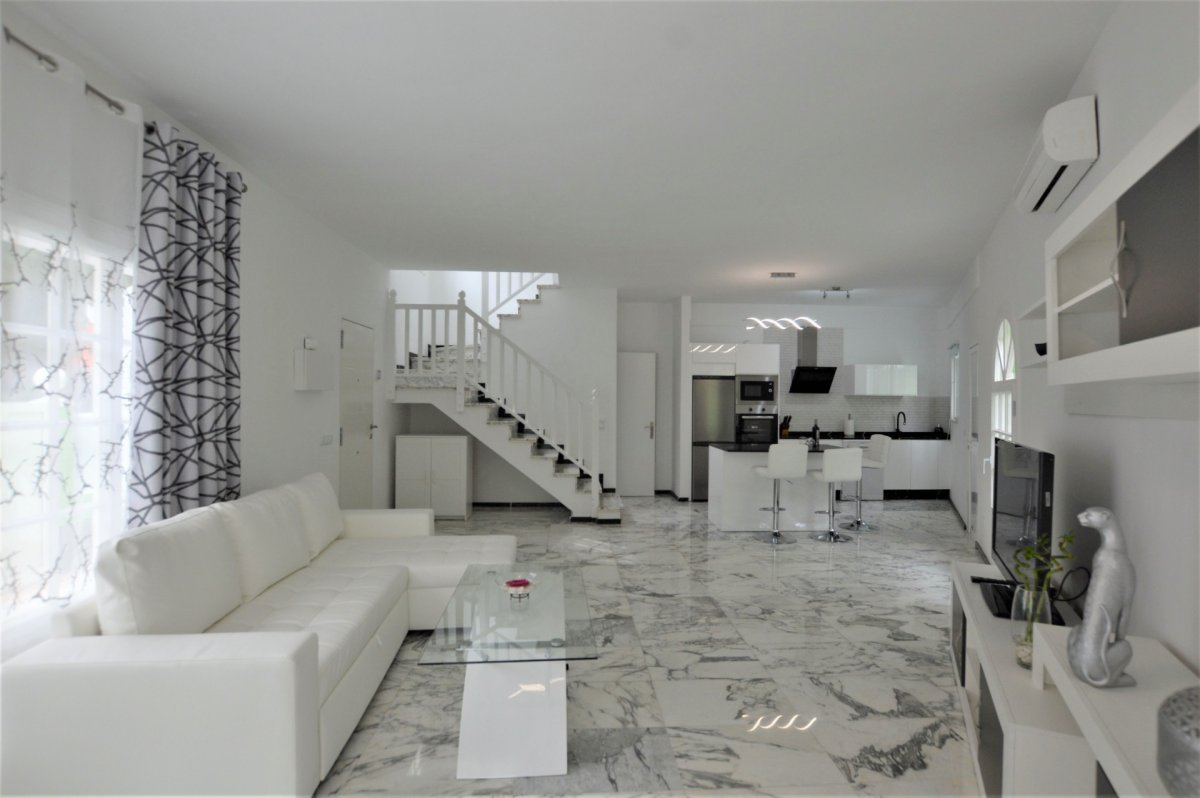 Duplex en alquiler en San Fernando, San Bartolome de Tirajana