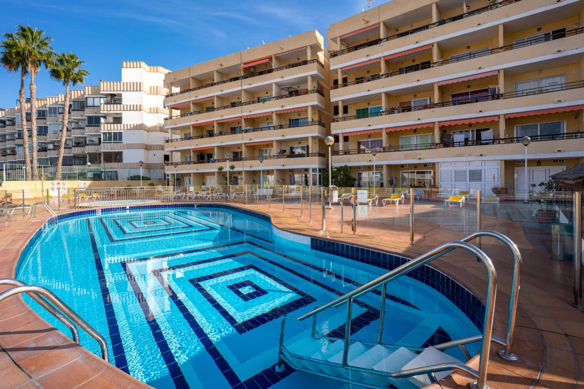 Apartment for sale in Playa del Inglés, San Bartolome de Tirajana