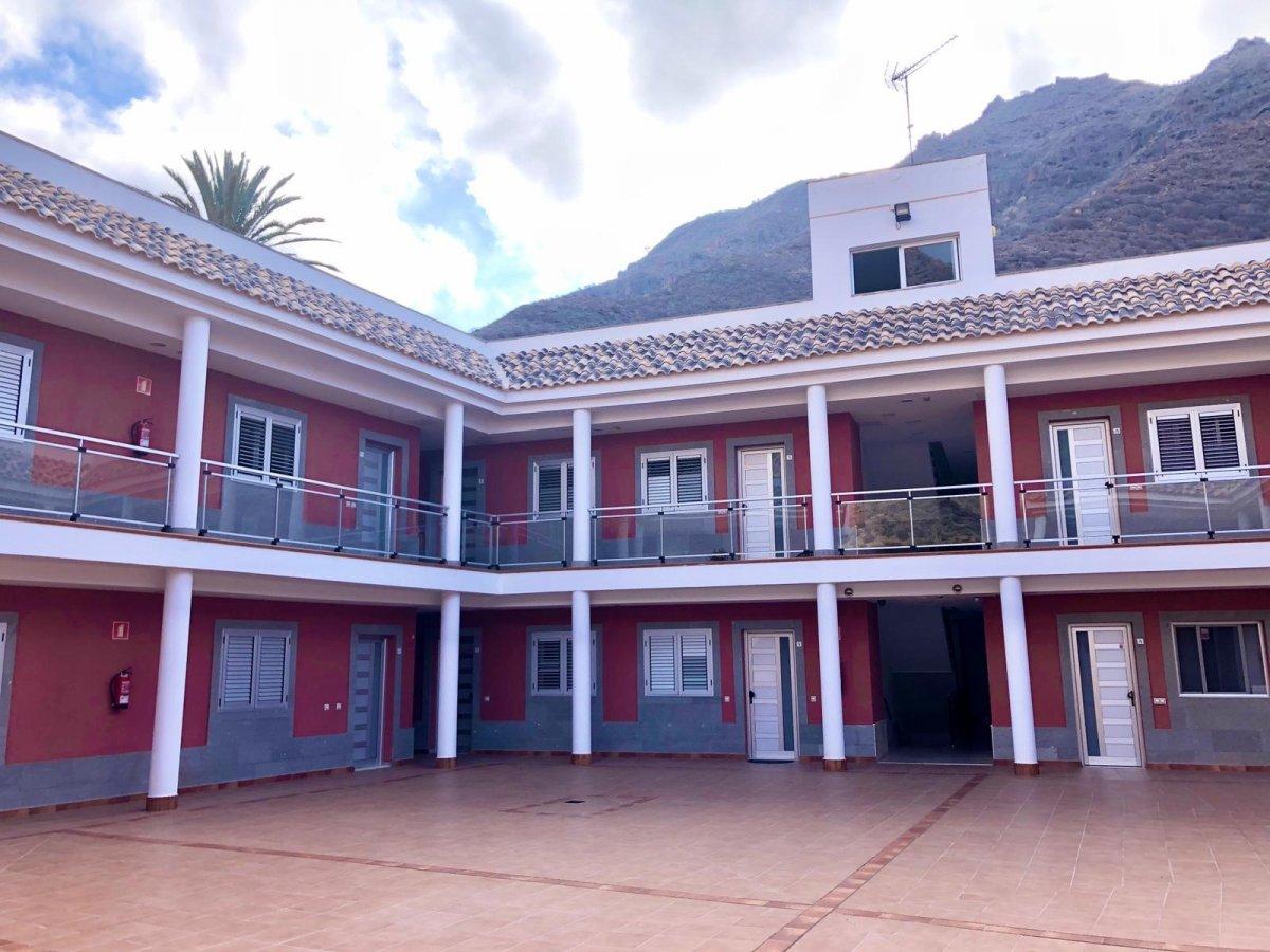 Apartment for rent in Mogán, Pueblo de Mogán, Mogan