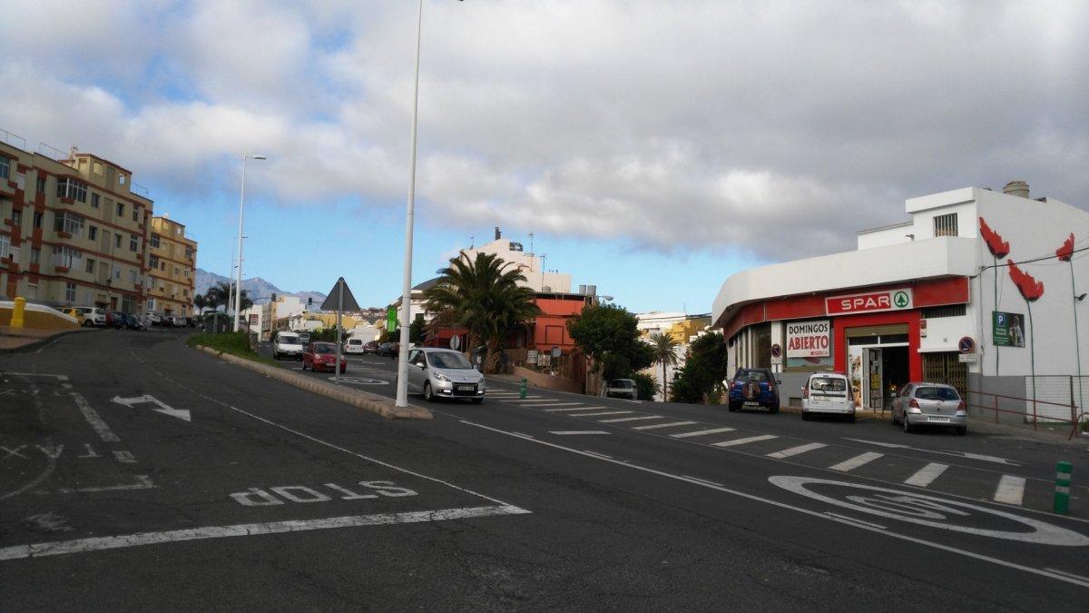 Flat for sale in San josé de las longueras, Telde