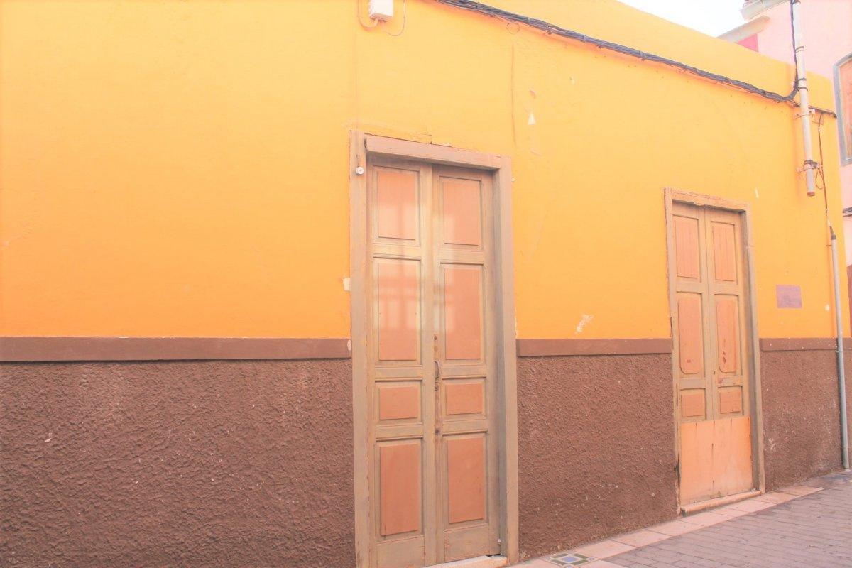 House for sale in San gregorio, Telde