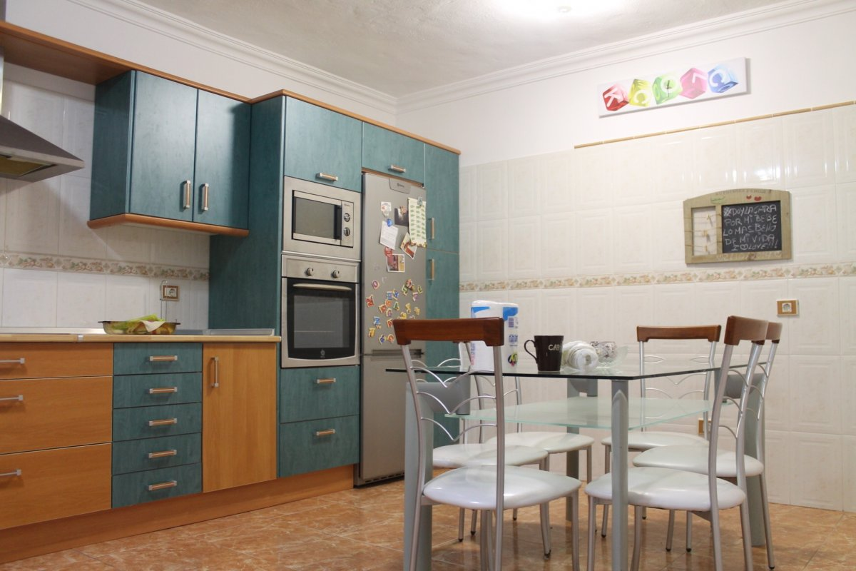 Casa en venta en La Herradura, Telde