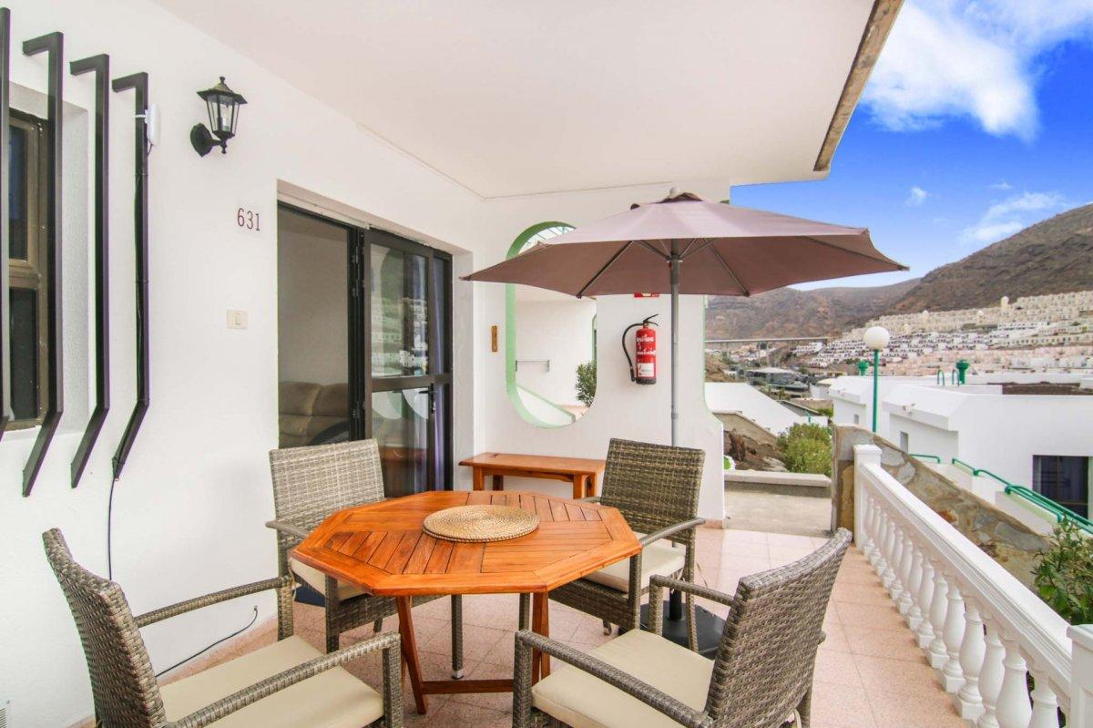 apartament--- en mogan · puerto-rico 129000€