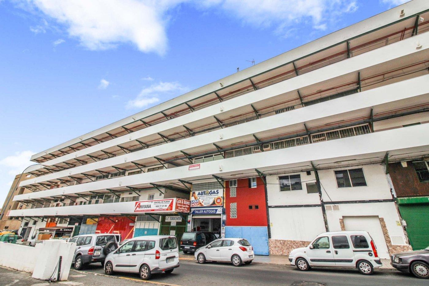 Local Comercial · San Bartolome De Tirajana · San Fernando 165.000€€