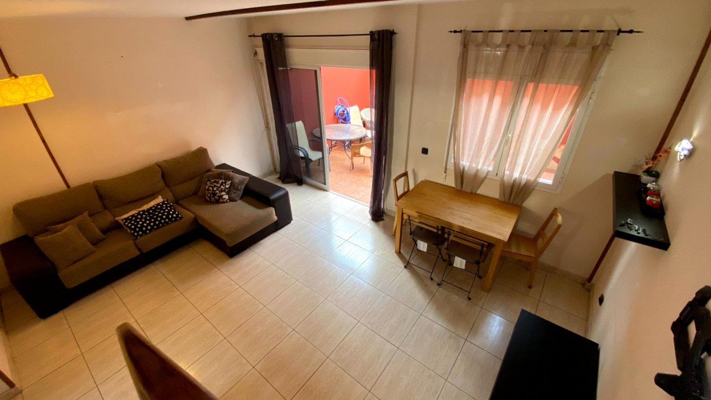 Duplex en alquiler en Vecindario, Santa Lucia de Tirajana