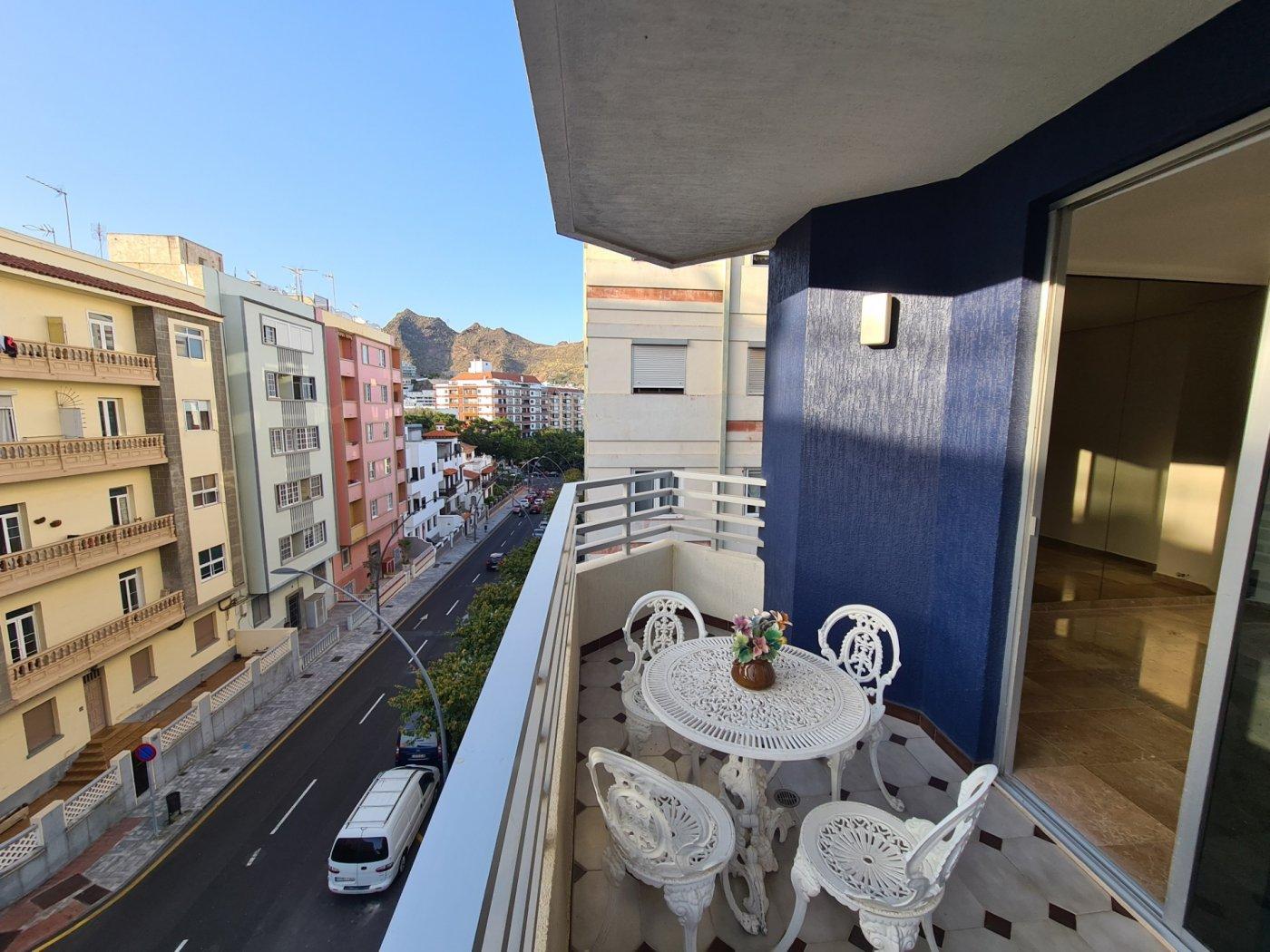 Flat for rent in Parque García Sanabria, Santa Cruz de Tenerife