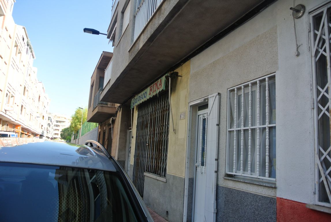 local-commerciel en torrevieja · centro 78000€