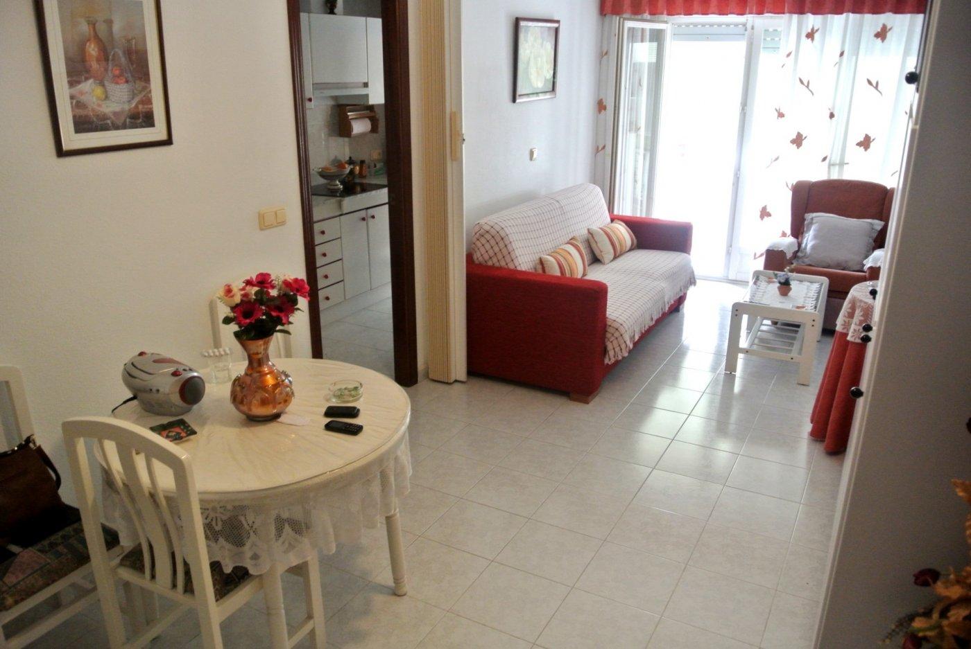 Apartment en Torrevieja zona El molino