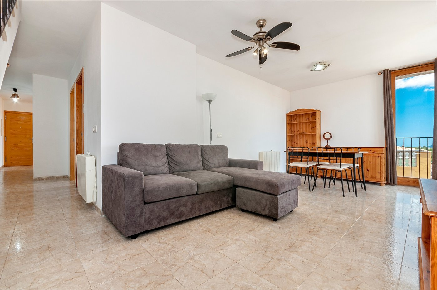 Apartamentos - 1623