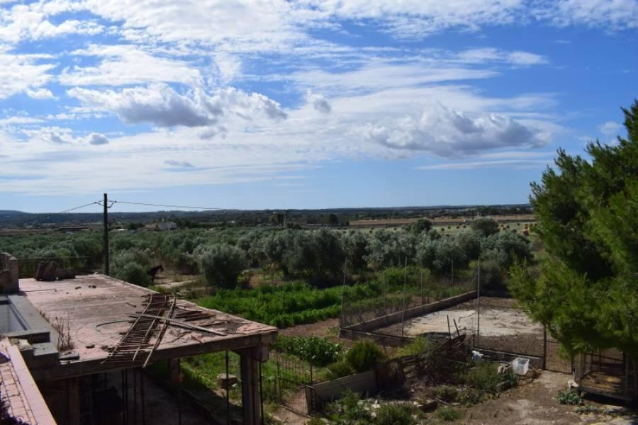Casa de campo-Venta-Palma de Mallorca-185855-Foto-4