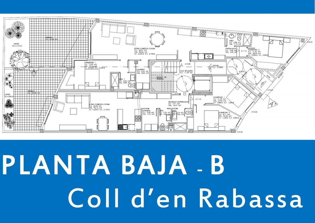 Planta baja-Venta-Palma de Mallorca-185689