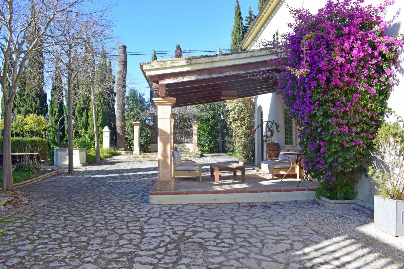 Finca rústica-Venta-Palma de Mallorca-185596