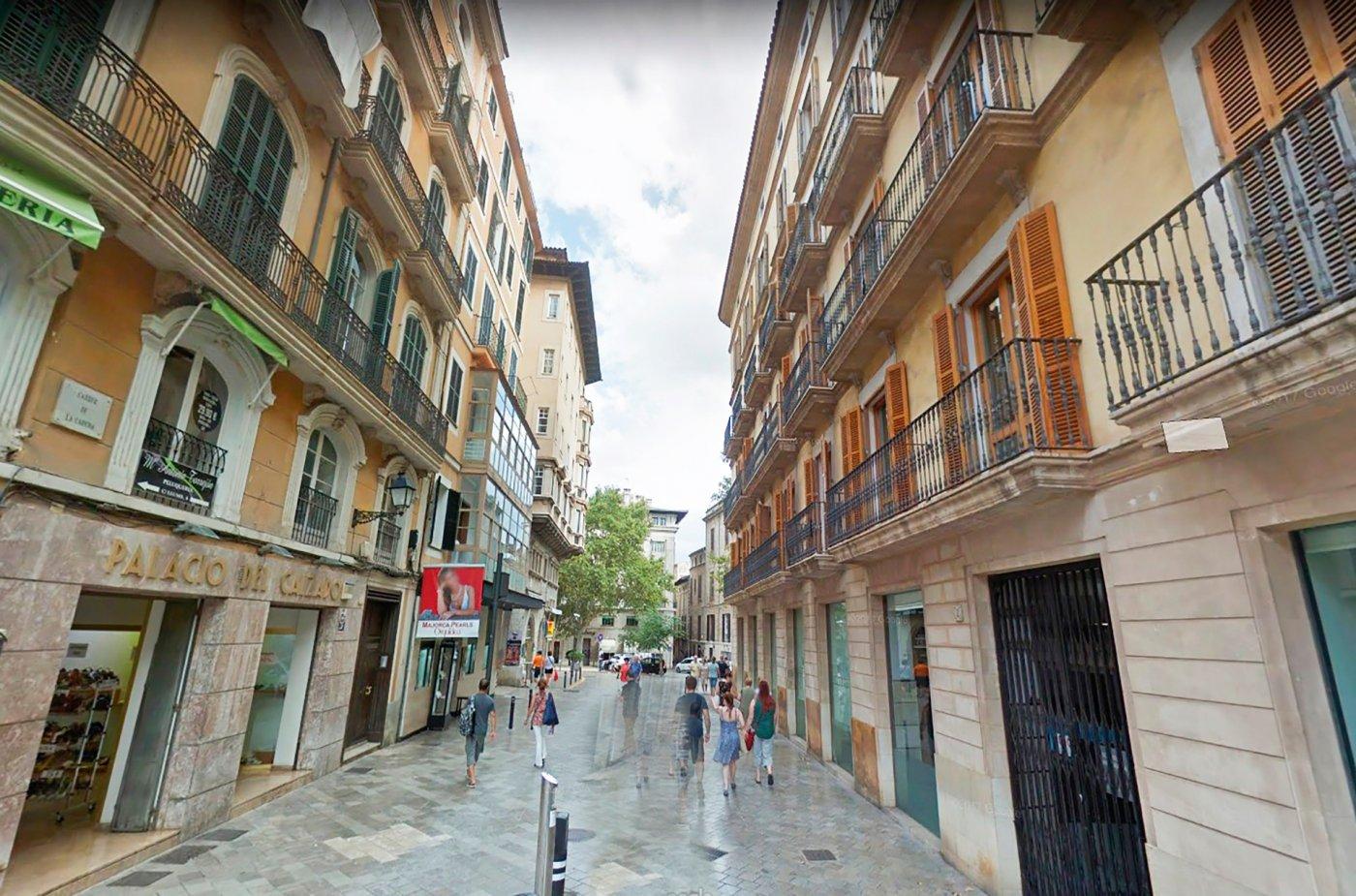 Piso-Venta-Palma de Mallorca-208131
