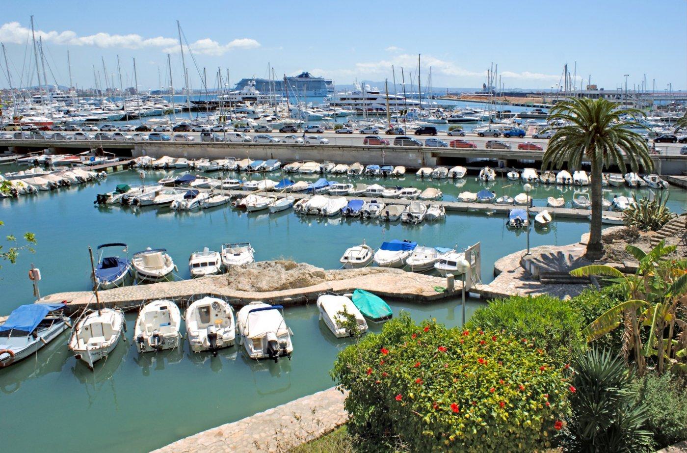 Piso-Venta-Palma de Mallorca-210560
