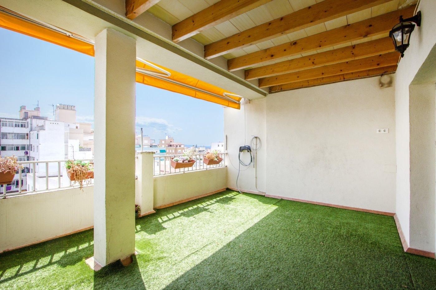 Ático-Venta-Palma de Mallorca-211012-Foto-4