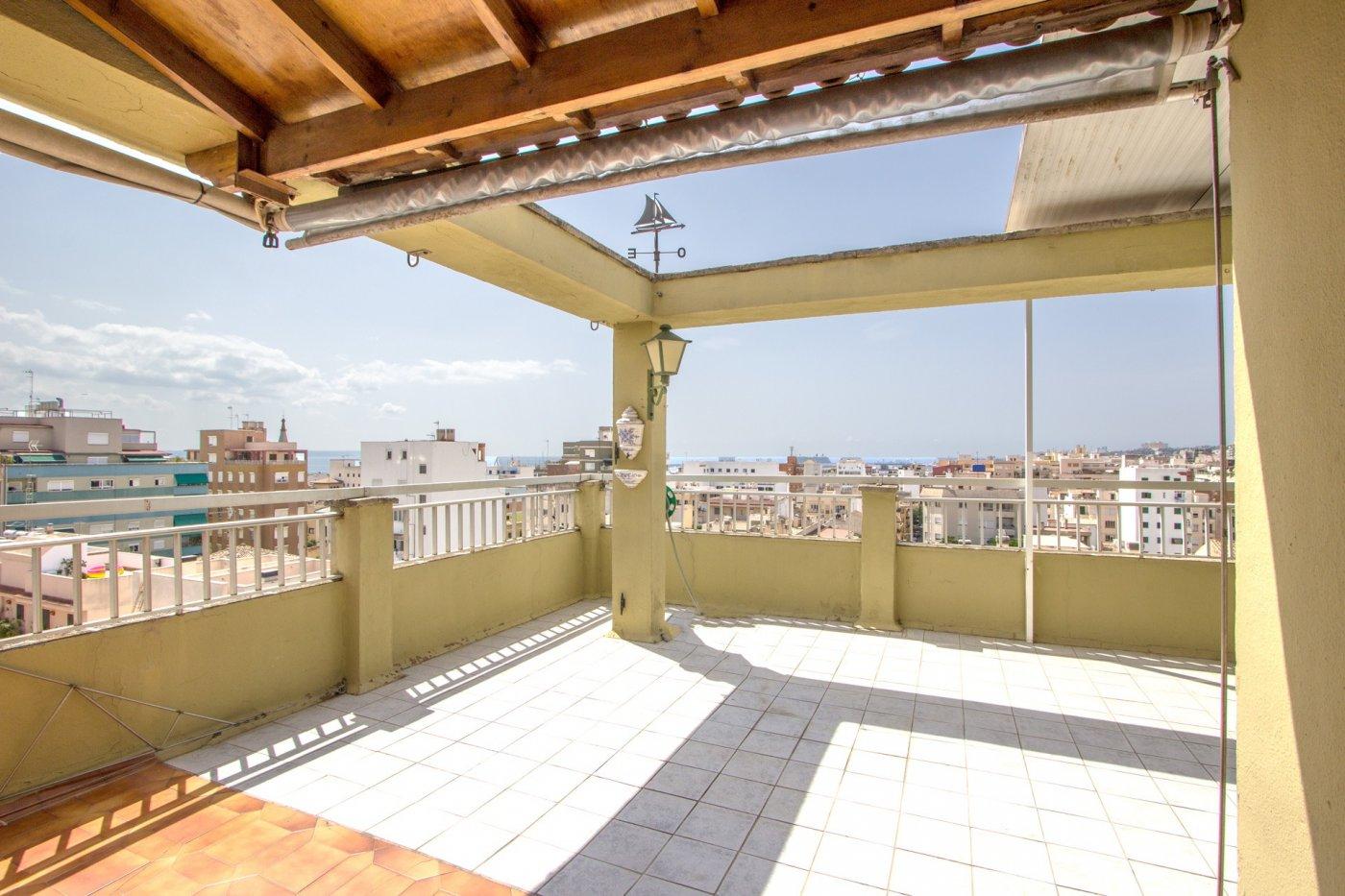Ático-Venta-Palma de Mallorca-211014-Foto-33