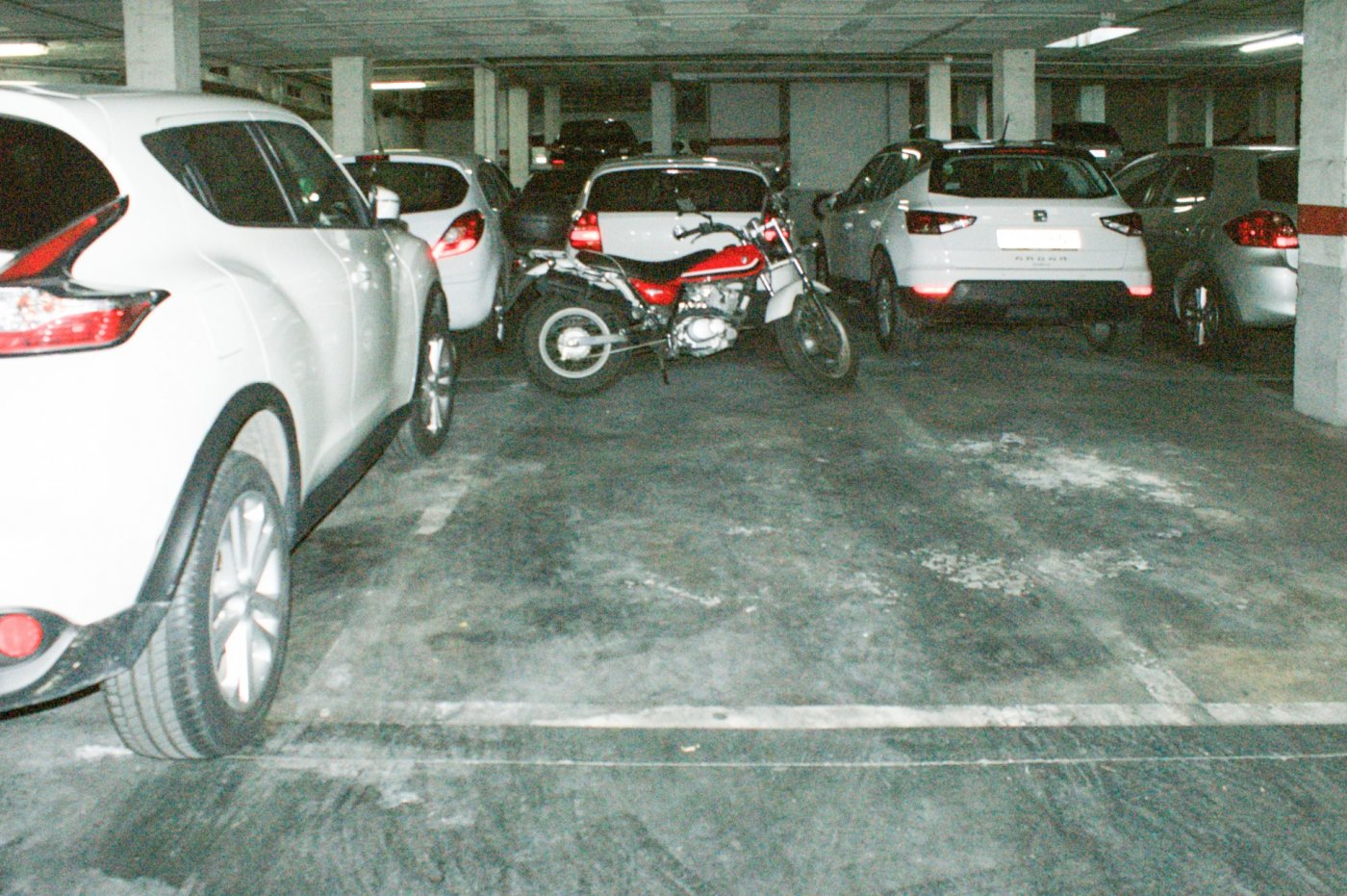 Plaza de aparcamiento en c/ cima 17 - imagenInmueble0