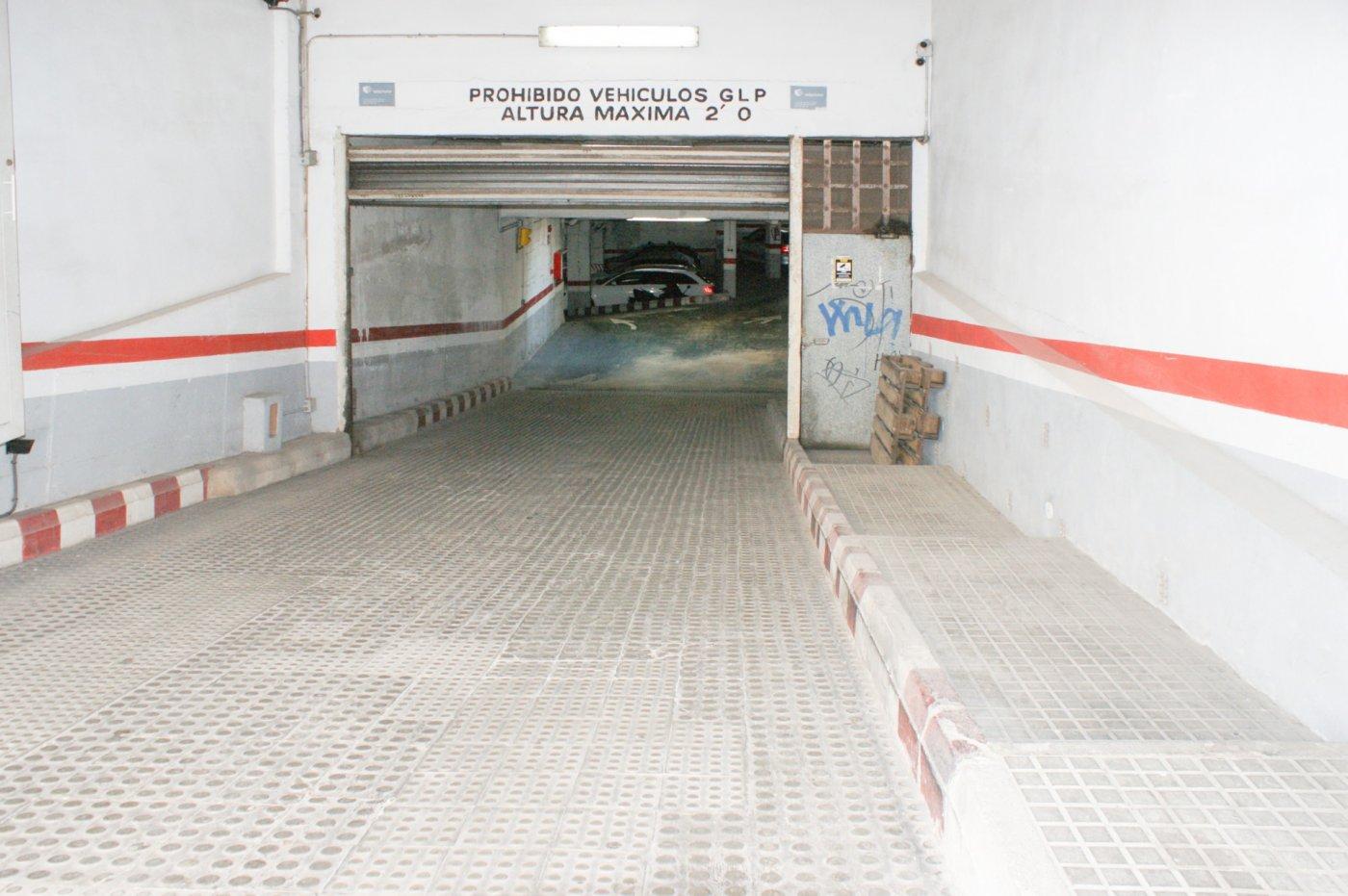 Plaza de aparcamiento en c/ cima 17 - imagenInmueble2