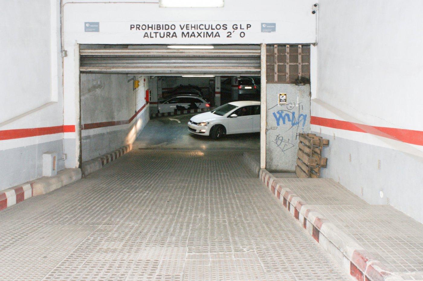 Plaza de aparcamiento en c/ cima 17 - imagenInmueble3