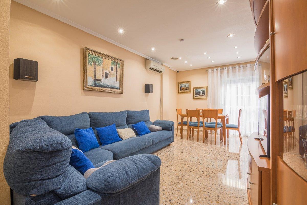piso en elche · sector-quinto 105000€