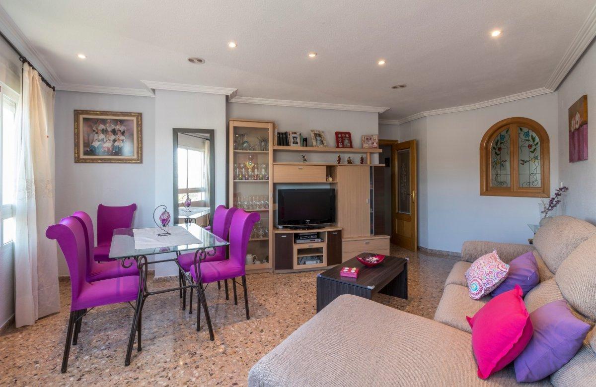 piso en elche · cortes-valencianas 120000€