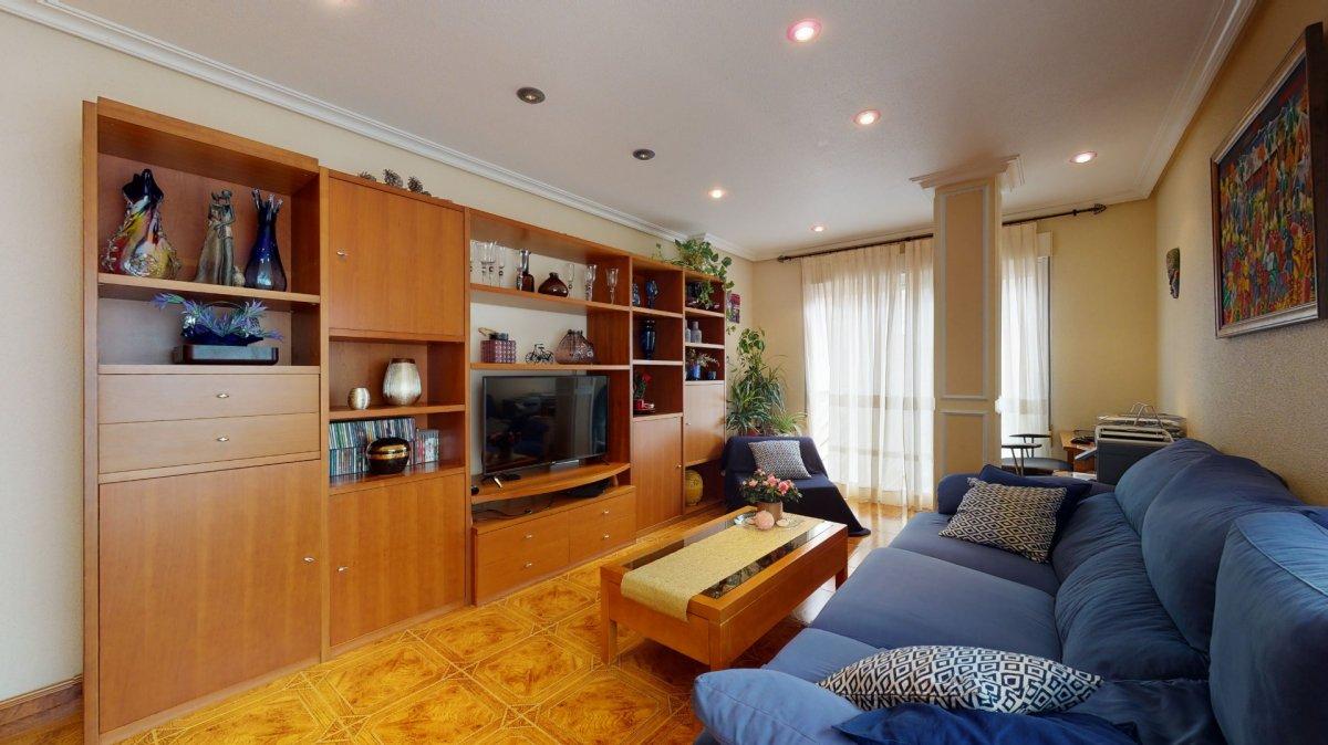 piso en elche · sector-quinto 110000€
