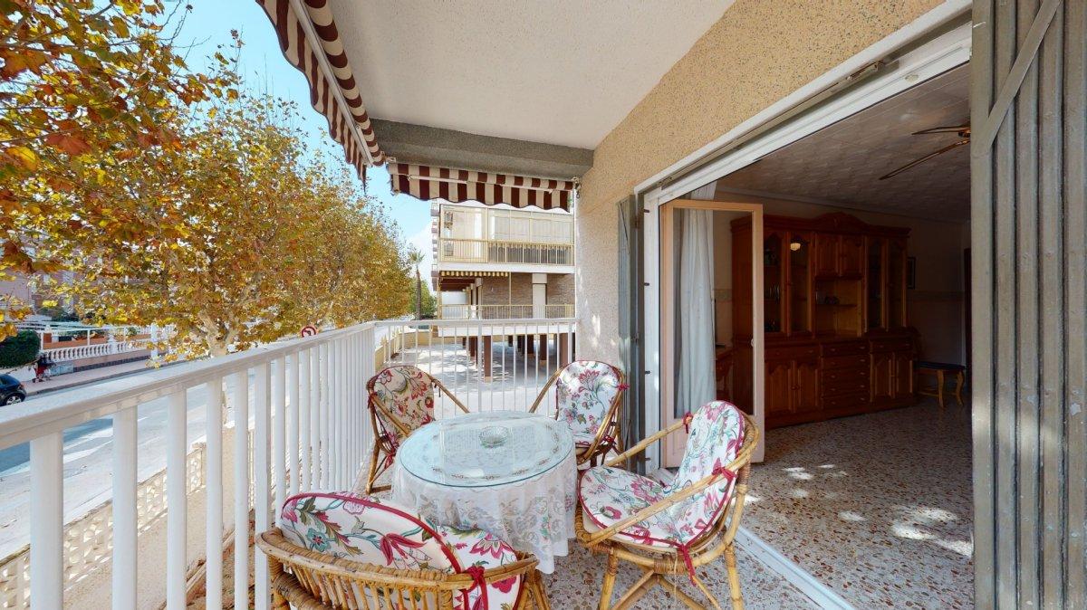 apartamento en santa-pola · gran-playa 95000€