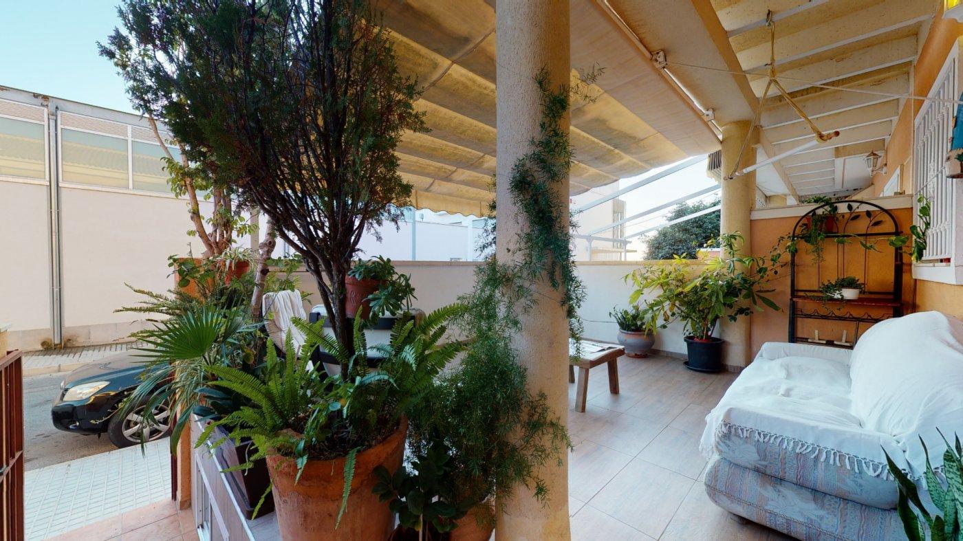 bungalow en perleta · pueblo 220000€