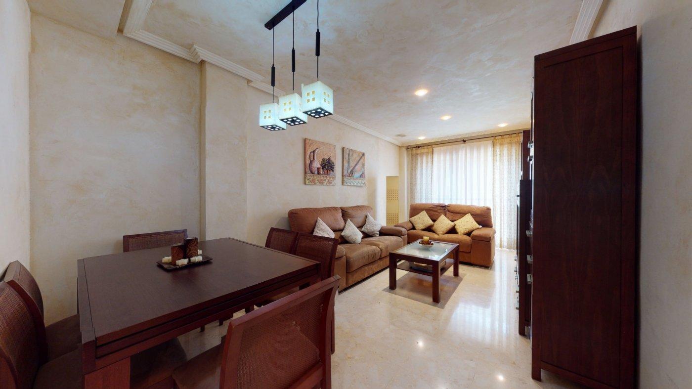piso en elche · plaza-madrid 100000€