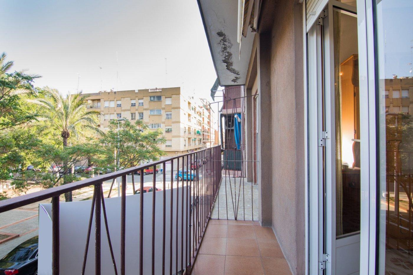 Piso · Elche · Plaza Crevillente 54.990€€