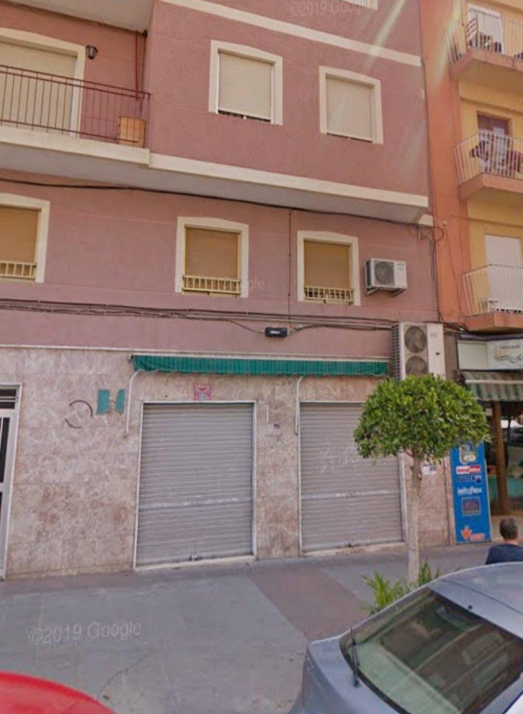 Local Comercial · Elche · Plaza Madrid 700€ MES€