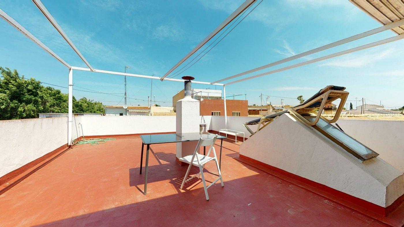 Chalet · Elche Pedanias · La Galia 215.000€€