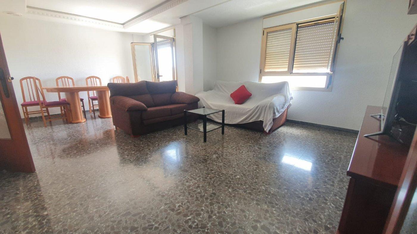 piso en elche · sector-quinto 420€