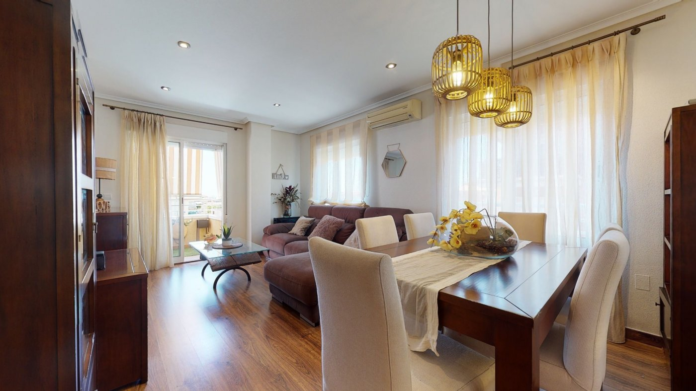 piso en elche · altabix 157000€