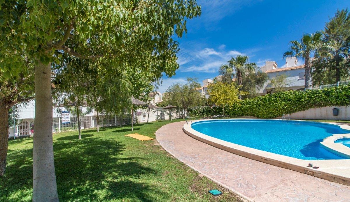 bungalow en gran-alacant · clot-de-galvany 121900€