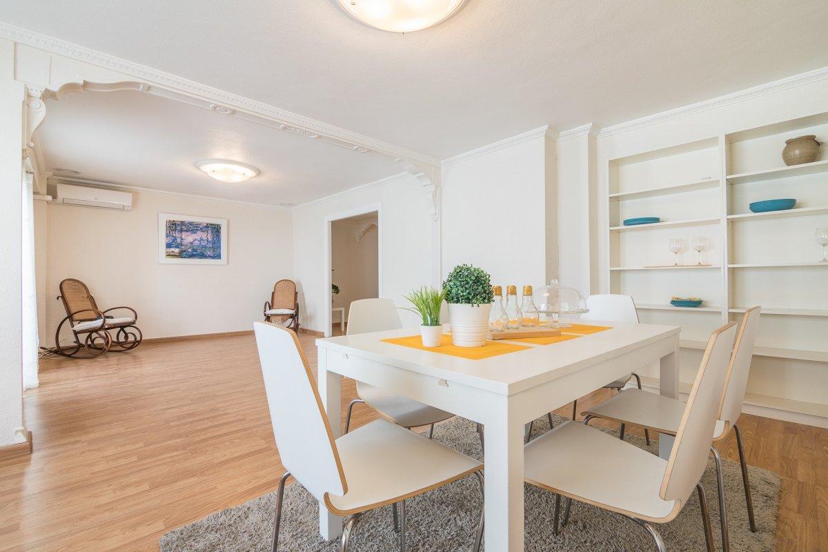 piso en elche · sector-quinto 95500€